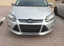Ford Focus Sports Line -  2014 - 2.0L - Zetec Interior