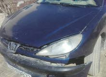 Used Peugeot 206 in Madaba