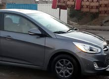 For sale 2016 Grey Accent