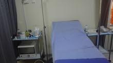 عيادة طبيه للبيع