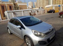Kia Rio 2012 For sale -  color