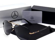 النظارات الشمسيه الرجالية ماركة Mercedes Benz