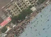 فندق ضخم في عدن للقلوب القويه علا الساحل الذهبي