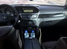 Mercedes e500 2010 AMG