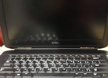 لابتوب ديل الجيل الثالث تخبل فول موصفات مع لعبه بوبجي اللعبه سريعه حيل وما تقطع