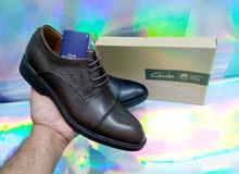 حذاء رجالي ماركه كلاركس ايطالي