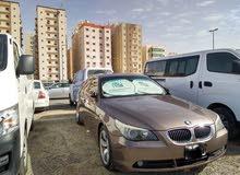 BMW 523i E60 2007