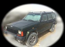 For sale Cherokee 1996