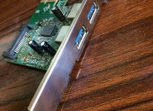 HP USB 3.0 card