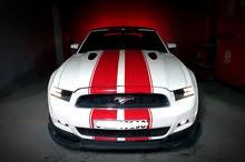 Mustang 2014, RTR KIT Convertible 3.7 Ltr. Premium