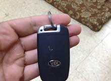 مفتاح سنتر كيا اوبتما