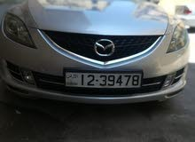 2009 Mazda 6 for sale in Amman