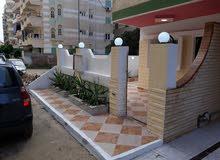 للبيع شالية بشاطئ النخيل مدينة 6اكتوبر العجمي الإسكندرية