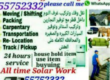House / office / villa shifting and moving service