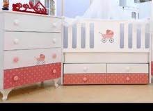غرفه طفل تركي
