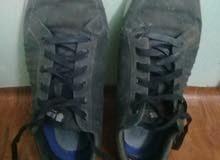 size 46 K.SWISS Sneakers بربع دينار 250 fils
