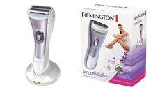 ماكينة إزالة شعر الجسم Remington