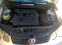 10,000 - 19,999 km Volkswagen Polo 2002 for sale