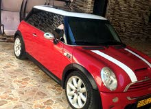 For sale 2006 Red Cooper