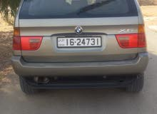 2005 Used X5 with Automatic transmission is available for sale