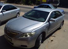 Toyota Camry car for sale 2008 in Tripoli city