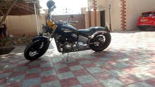 Yamaha motorbike made in 2002 for sale