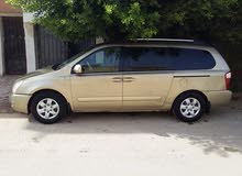 Kia Other 2007 - Automatic