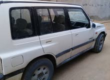 1999 Used Vitara with Manual transmission is available for sale