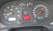 قولف GT 2003بحاله ممتازة محرك 20