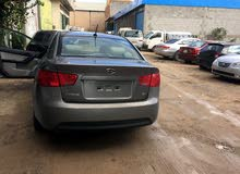 km mileage Kia Forte for sale