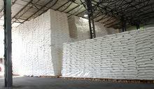 متوفر سكر برازيلي ايكومسا45 للبيع بكميات كبيرة