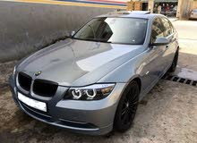 190,000 - 199,999 km BMW 335 2008 for sale