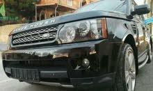Range Rover luxury-Sport 2013-full