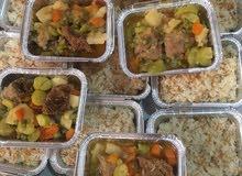 جميع اكلات طبخ طازة مية في المية كل يوم بيومة