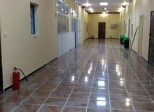 مبنى مدرسي للايجار مجهز