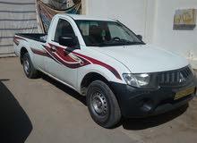 Mitsubishi L200 car for sale 2012 in Tripoli city