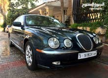 Jaguar S-Type Used in Zawiya