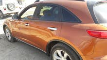 Used 2003 Infiniti FX45 for sale at best price