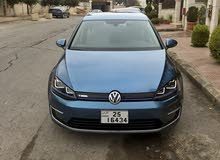 Automatic Volkswagen Golf 2015