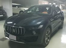 Used condition Maserati Other 2017 with 1 - 9,999 km mileage