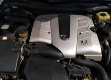 1 - 9,999 km mileage Lexus GS 430 for sale