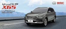 Automatic BAIC 2019 for sale - New - Muscat city