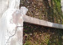 شقة فارغة للايجار ضاحية الرشيد ديلوكس حديقة مشجرة 250