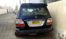 0 km Toyota Land Cruiser 2000 for sale