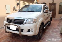 Toyota Hilux car for sale 2012 in Benghazi city