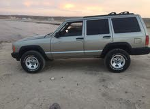 Available for sale! 110,000 - 119,999 km mileage Jeep Cherokee 2000