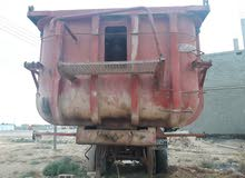 A Trailers is available for sale in Sirte