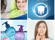 معجون اسنان المعجزة 20 الف توصيل مجاني البصره
