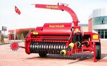 ماكينة دراس قش ارز