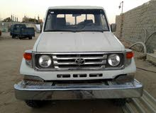 Toyota Land Cruiser J70 2006 for sale in Awjila